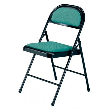 Upholstered Folding Chair (104S)