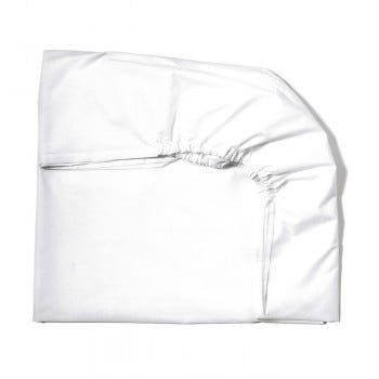 Fitted Sheet, Percale (2225)