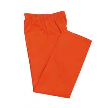 Elastic Waist Pants (2627)