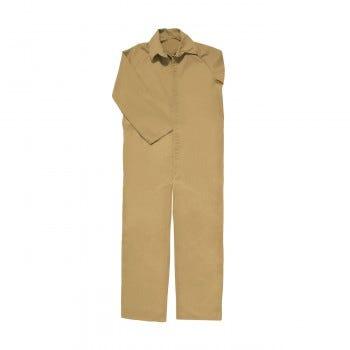 Coveralls, Long Sleeve, Zipper (2745)