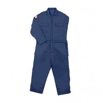 Insulated Coveralls (2747)