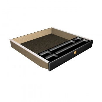 Plastic Pencil Drawer (3CD)