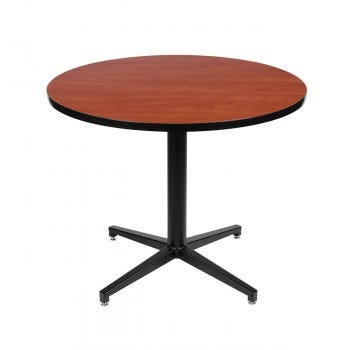 Round Pedestal Table (6131)