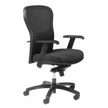 Breathe Task Chair w/arms (FF-BE-3005-A)