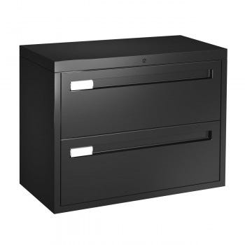 Metal Lateral File Cabinet (CIL362402D)