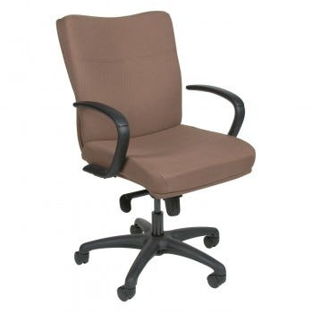Mid Back Conference Chair (CS-LEGM)