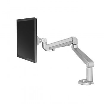 Edge Monitor Arm (Silver)