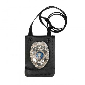 ID & Badge Holder Combo, Badge Not Included (GL-02)