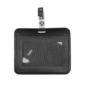 Horizontal Clip-on ID Holder (GL-14)