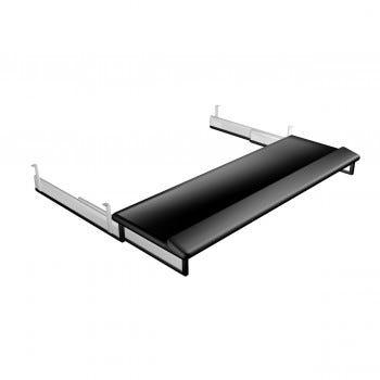 Underdesk Sliding Keyboard Drawer (KBD)