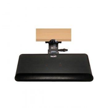 Straight Keyboard Platform & Arm Combo (LEADER6)