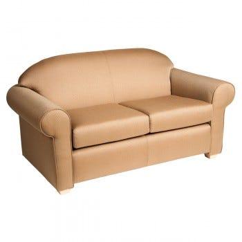 Lounge Settee (LS-MET2)