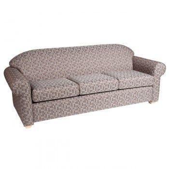 Lounge Sofa (LS-MET3)