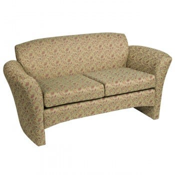 Lounge Settee (LS-MIN2)