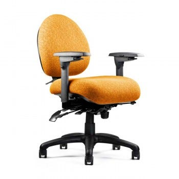 Neutral Posture Chair (NPS5500)