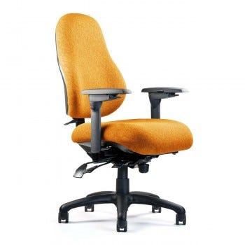 Neutral Posture Chair, Tall & Narrow (NPS8200)