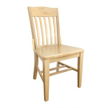 Crown Top Chair (RS-CAMC)