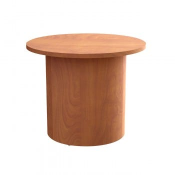 Versa Conference Table, Round, Cylinder Base (VETOC36)