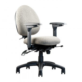 Neutral Posture Chair, Extra Small Series (XSM5300)
