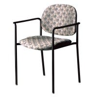 Upholstered Guest Chair (7172)