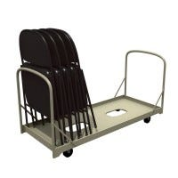 Vertical Folding Chair Caddy (KV25)