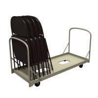 Vertical Folding Chair Caddy (KV25)