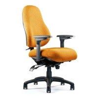 Neutral Posture Chair, Tall & Narrow (NPS8200)