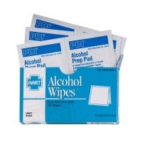 Alcohol Wipes (S-0017)