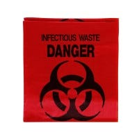 Infectious Waste Bag (S-0020)