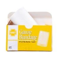 Gauze Bandage Roll (S-0049)