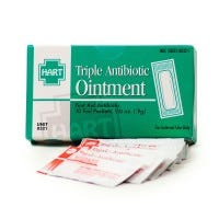 Antibiotic Ointment (S-0063)