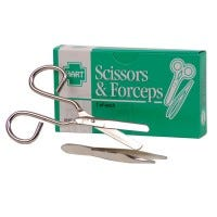 Scissors & Forceps Pack (S-0067)