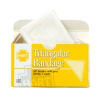 Triangular Bandage (S-0072)