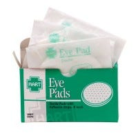 Box of 4 Eye Pads (S-0081)