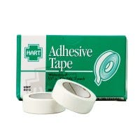 Adhesive Tape, Box of 2 Rolls (S-0083)