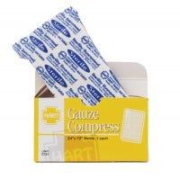 Gauze Compress (S-0084)