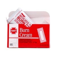 Burn Cream, Box of 6 (S-0085)