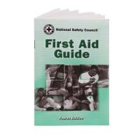 First Aid Guide (S-0088)