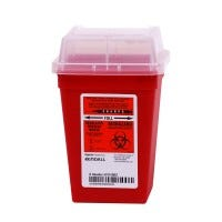 Sharps Container (S-0112)