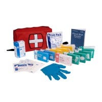 First Aid Kit (S-FAK-10)