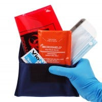 Personal Protection Kit (S-IDPPP)