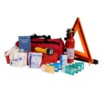 Vehicle Emergency Kit, Value (S-VEK-VP)