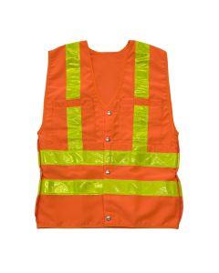 7 Pocket Safety Vest (Front)