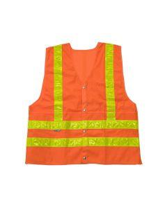 Lightweight Safety Vest (Front)